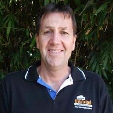 Brett Roberts - Owner Operator - Bestclad